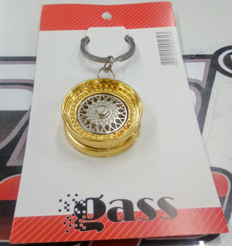 Chaveiro GASS
