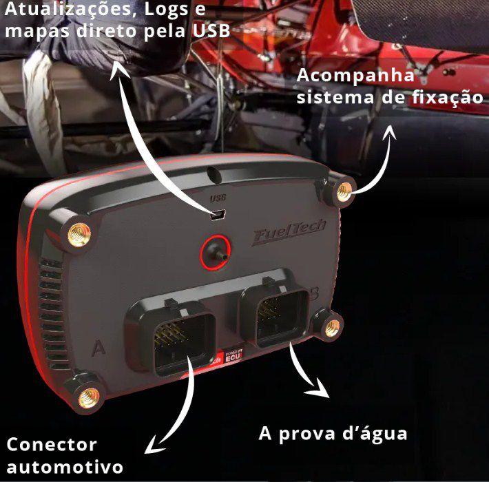 FT550 SFI