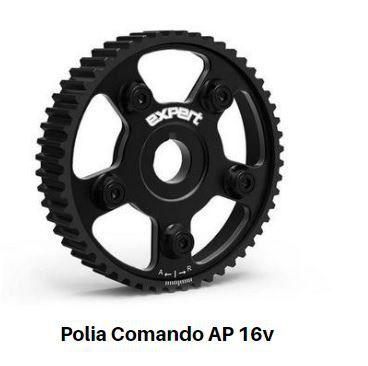 POLIA DO COMANDO VW AP - EXPERT