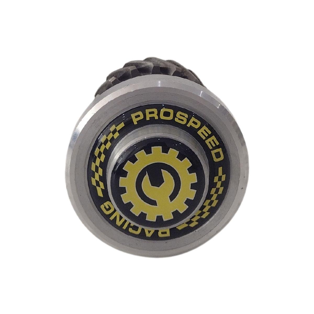 Tampão Do Distribuidor Ap 2.0 - Prospeed Racing