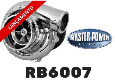 TURBO Ball Bearing RB6007 - 65/64,5 400/750hp