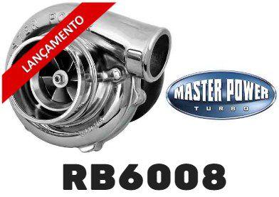 TURBO Ball Bearing RB6008 - 59/64,5 380/690hp
