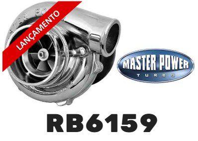 TURBO Ball Bearing RB6159 - 61/59 390/700hp