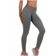 Calça Legging Fitness Sem Costura Leg Fit Treino Exercicio Zee Rucci ZR0601-001