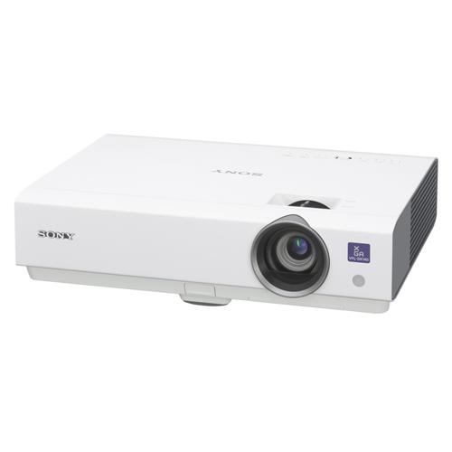 Projetor Sony VPL-DX140 - 3LCD, Lumens 3200, Contraste 2.500, HDMI, RGB