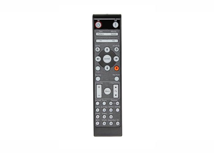 Projetor Optoma BR561 - Full HD, Lumens 5000, Contraste 10.000, Controlável por Rede, Mouse IR com Laser, Alto falantes incorporados