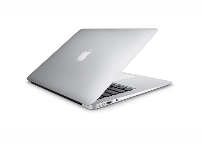 Notebook Apple MacBook Air MD712 - Intel i5 Core, 4 GB de memória, SSD 256 GB, Thunderbolt, USB 3.0, Câmera FaceTime HD, Tela LED 11.6
