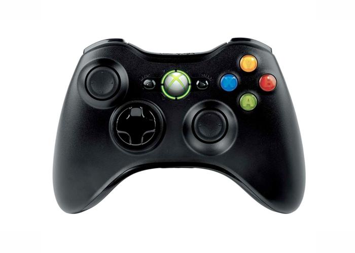 Controle Xbox 360 - Wireless *