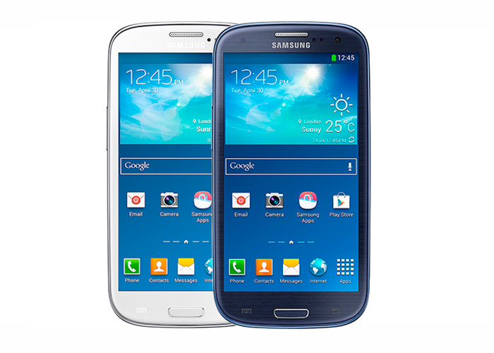 Celular Samsung Galaxy S3 Neo Duos l9300l - 16 GB, 3G, Android 4.3, Câmera de 8 MP, Vídeo em Full HD,  Dual Chip, Quad Core 1.2 GHz - Desbloqueado ANATEL