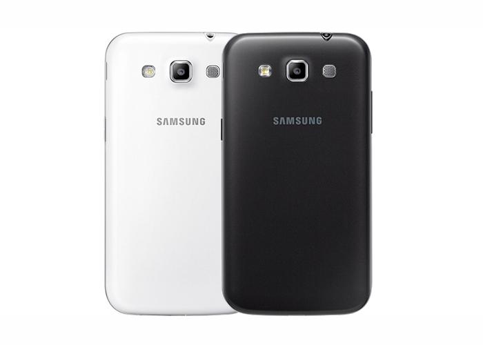 Celular Samsung Galaxy Win Duos I8552 - 8 GB, 3G, Câmera de 5MP, Android 4.1, Dual CHip, Quad Core 1.2 Ghz - Desbloqueado ANATEL