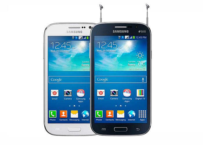 Celular Samsung Galaxy Grand Neo Duos -  TV digital,  Android 4.2, Processador 1.2 GHZ, Memória interna 8GB, Dual Chip, Desbloqueado ANATEL