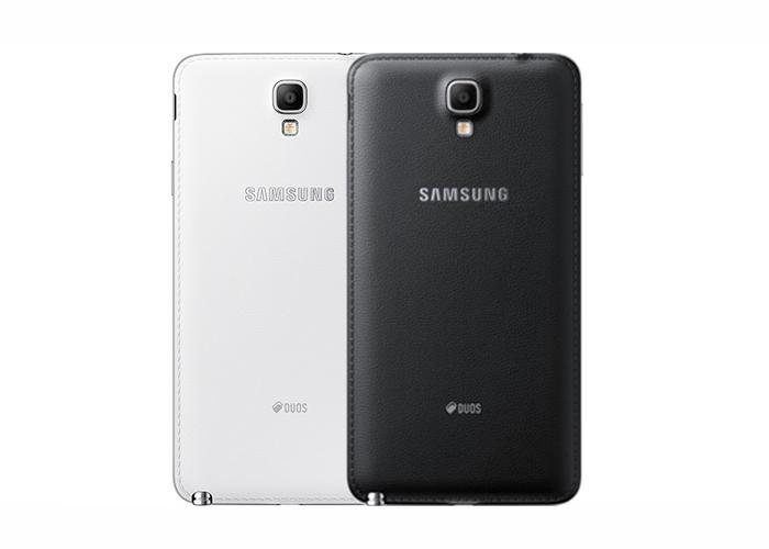 Celular Samsung Galaxy Note 3 SM-N7502 - 16GB, 3G, Android 4.3, Câmera CMOS de 8 MP, Dual Chip, Quad Core 1.6 Ghz -  Desbloqueado ANATEL