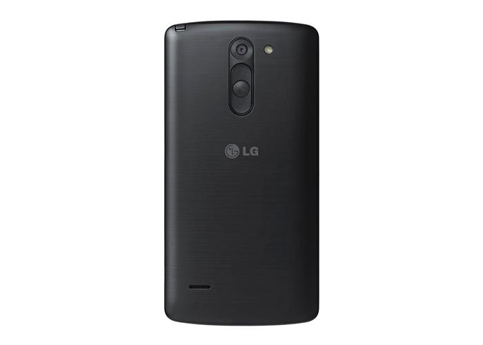 Celular LG G3 STYLUS Titanium - 8 GB, 3G, Android 4.4, Câmera de 13 MP, Tela Quad HD, Quad Core 1.3GHz - Desbloqueado ANATEL