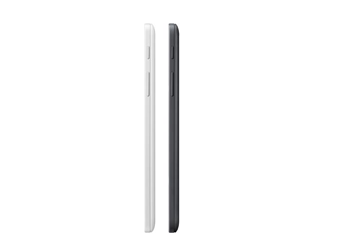 Tablet Samsung Galaxy Tab 3 Lite T110 - 8 GB, Wi-fi, Android 4.2, Câmera de 2 MP, Dual Core 1.2 GHz, Tela de 7