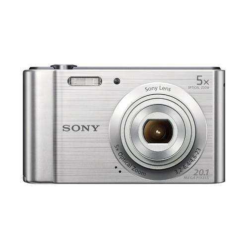Câmera Digital Sony CyberShot DSC-W830