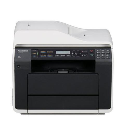 Impressora Panasonic Multifuncional KX-MB2275LA MFP - Laser, Ethernet, ePrint, Copiadora, Scanner, Fax, Wi-fi, Velocidade de impressão 28 ppm