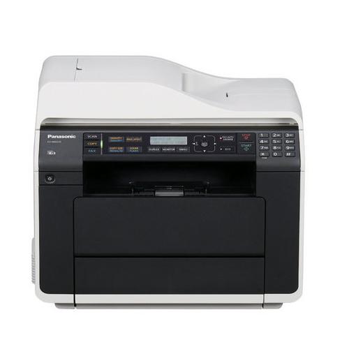 Impressora Panasonic Multifuncional KX-MB2545LA MFP - Laser, ePrint, Copiadora, Scanner, Fax, Velocidade de impressão 30 ppm