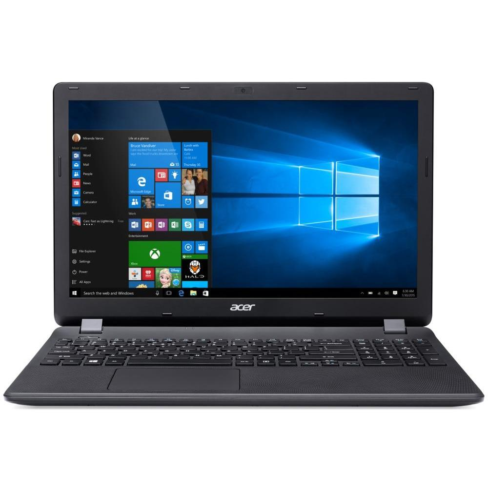 Notebook Acer ES1 Intel Quad Core, Memória de 4GB, HD 500GB, Gravador de DVD, HDMI, Tela de 15.6 (showroom) *
