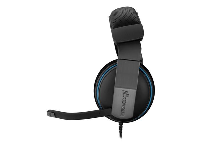 Headset Corsair Vengeance 1500 V2 - Dolby 7.1, USB, Cabo 3m