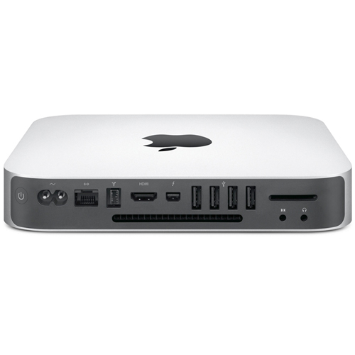 Apple Mac Mini MGEN2 - Intel core i5, Memória 8GB, HD 1 TB, Thunderbolt *