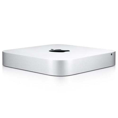 Apple Mac Mini MGEQ2 - Intel Core i5, Memória 8GB, HD Fusion Drive 1 TB, Thunderbolt *