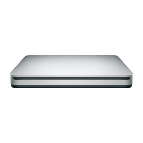 Gravador e Leitor de DVD-RW Apple - Portátil, USB *