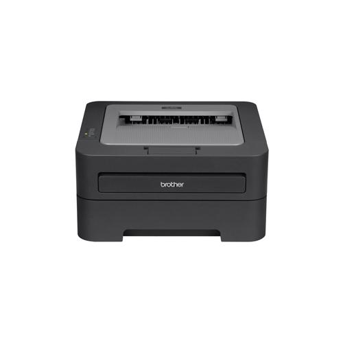 Impressora Brother Laser Mono HL-2240 - Laser, Resolução até 2400 x 600 dpi, Velocidade de impressão 24 ppm