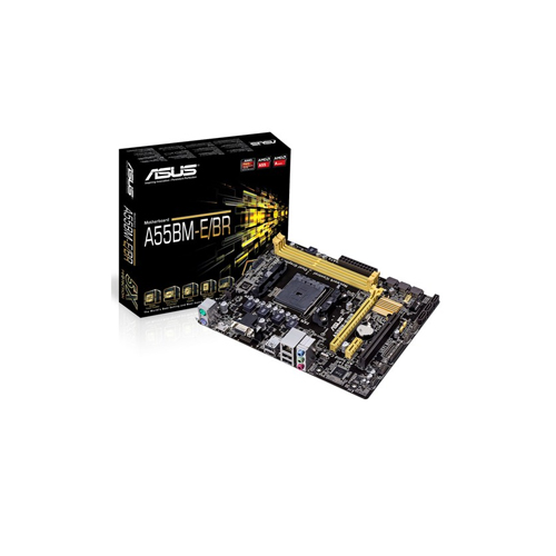 ASUS A55BM-E/BR AMD Chipset Driver for Windows