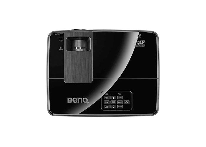 Projetor BenQ  MS504 - 3D Ready, Lumens ANSI 3000, DLP, SVGA, Contraste 13000, Alto-falante integrado