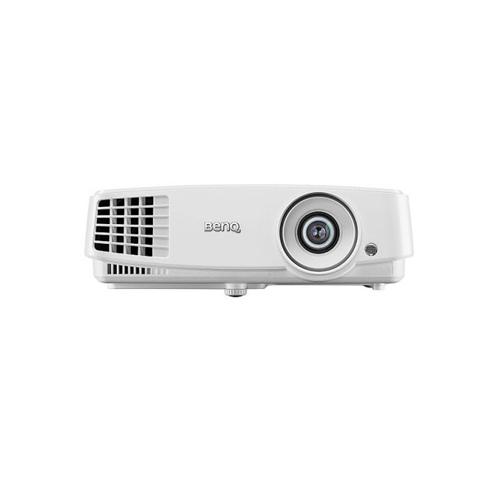Projetor BenQ MW526 - 3D Ready, Lumens ANSI 3200, HDMI, DLP, WXGA, SVGA, Contraste 13000, Alto-falante integrado