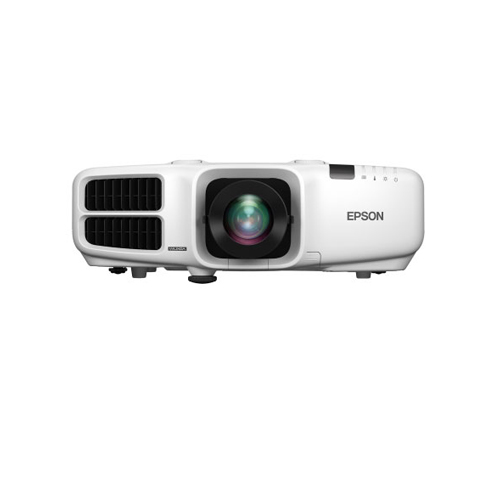 Projetor Epson PowerLite EB-G5910 - 3LCD, 5200 Lumens, Contraste 50.000, HDMI, SVGA, XGA, USB *