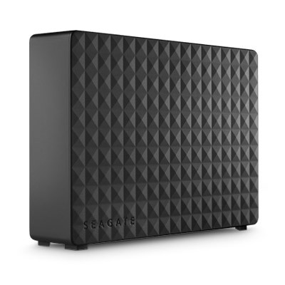 HD Externo 5TB Seagate Expansion Desktop - USB 3.0, 3.5