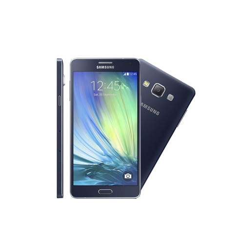 Celular Samsung Galaxy A7 - 16GB, 4G, Duos, Android 4.4, Câmera de 13 MP, Vídeo em Full HD, Quad Core 1.5 GHz - Debloqueado ANATEL