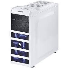 Computador Gamer Intel Core i5 4460 - Memoria 8GB 1600mhz, Placa Asus, HD 1TB, Placa de Video GTX960, Fonte 500W Real