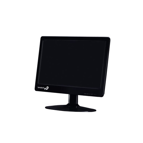Monitor Bematech LM-15 134008110 - Widescreen, LCD LED 15.6