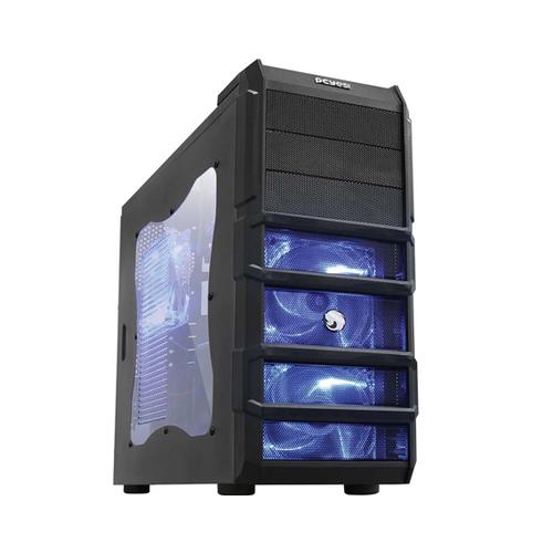 Computador Gamer Intel Core i5 - Memória 16GB Hyper-X, Placa Asus, HD 1TB, Placa de Vídeo GTX750, Fonte 500W Real *