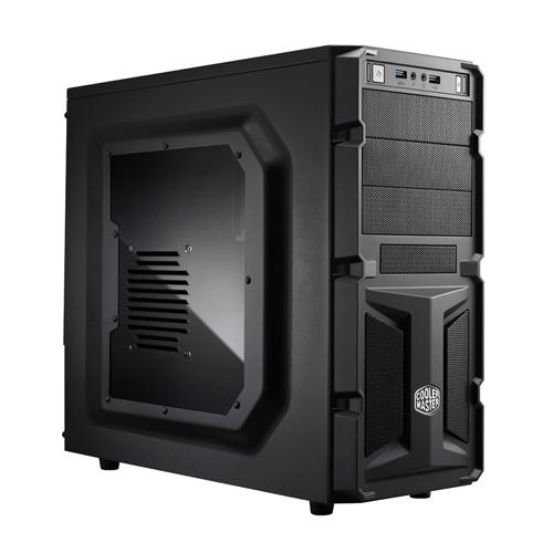 Computador Gamer Intel Core i7 - Memória 16GB Hyper-X, Placa Asus B85, HD 1TB, Placa de Vídeo GTX750, Fonte 600W Real