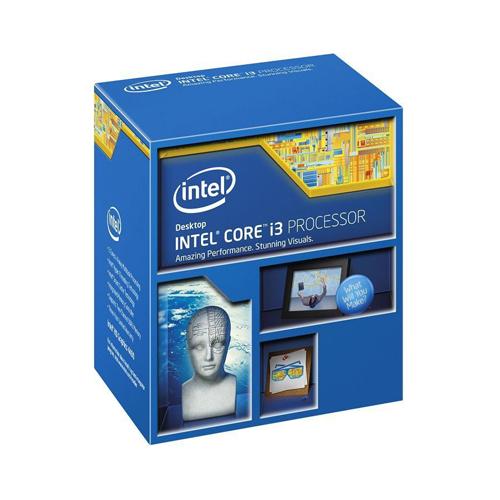 Processador Intel Core i3 4ª Geração 4170 - Velocidade 3.7Ghz, Cache 3MB,  PCI Express 3.0, HD Graphics *