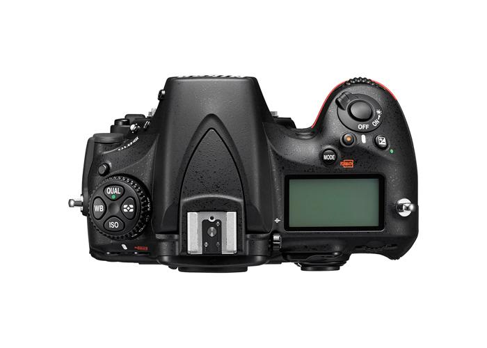 Câmera Digital SLR Nikon D810 (Somente corpo) - 36.3MP, Sensor CMOS DX,  EXPEED 4, Vídeos Full HD,  5 FPS, Tela de 3,2