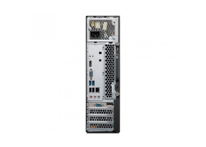 Computador Lenovo EDG E73 -  Intel Core i3, Memória 4G, HD 500GB, Windows 8 Pro + Teclado + Mouse