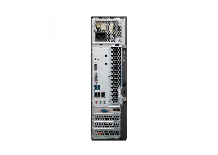 Computador Lenovo EDG E73 -  Intel Core i5, Memória 4G, HD 500GB, Windows 8 Pro + Teclado + Mouse