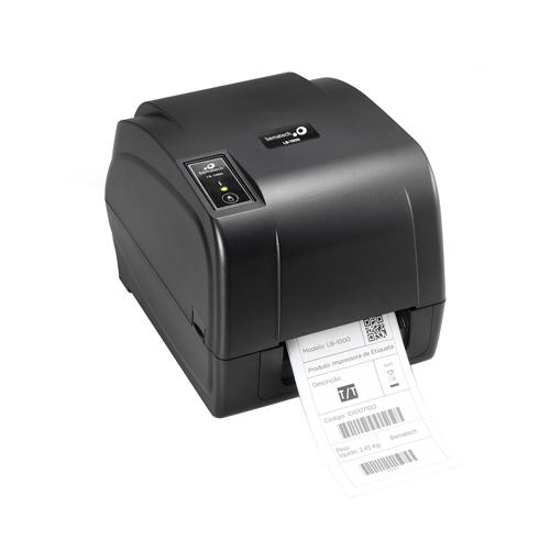Impressora de Etiqueta Bematech LB-1000 - USB, Serial