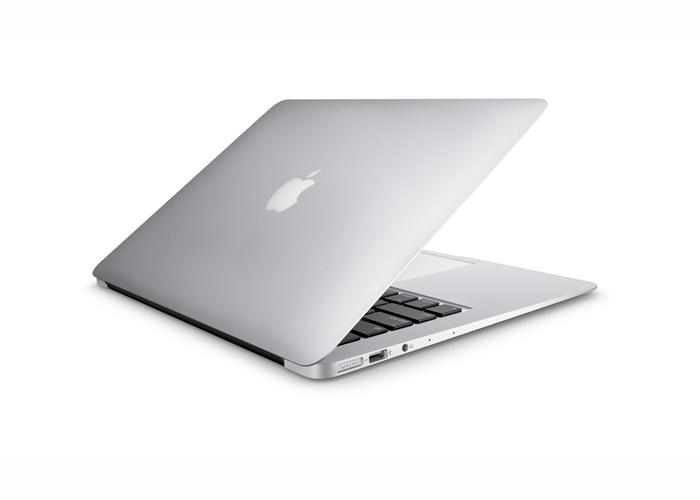 "Notebook Apple MacBook Air MJVP2 - Intel Core i5, 4GB de memória, SSD 256 GB, Thunderbolt, USB 3.0, Câmera FaceTime HD, Tela LED 11.6"" *"