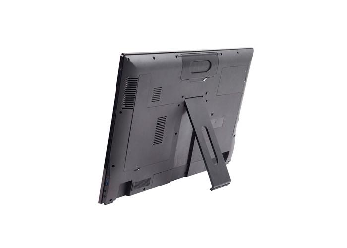 """Computador All-in-One Positivo Master U850 - Processador Dual Core 1,10 GHz, Memória de 2GB, HD 320GB, Tela LED 18.5"""""""