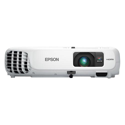 Projetor Epson EX3220 - 3LCD, 3.000 ANSI Lumens, Contraste 10.000, SVGA, HDMI