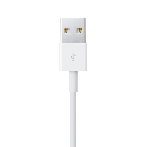 Cabo Lightning para USB (1m) da Apple - MD818
