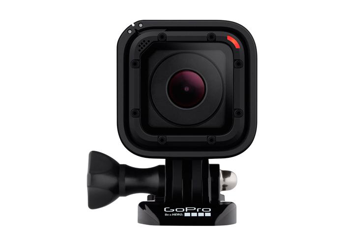 Câmera Filmadora GoPro Hero 4 SESSION - Resolução de 1440p30 1080p60, 8MP, Smart Remote, Wifi, Prova d'água até 10m *