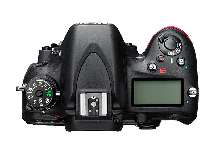 "Camera Digital Nikon SLR D7200 (Somente corpo) - 24.1MP, Sensor CMOS DX, EXPEED 4,  ISO 100-25.600, 6 QPS, Wifi, Tela de 3.2"""