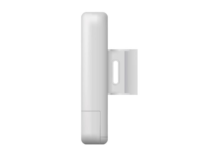 Roteador Ubiquiti Airmax Nanostation LOCO5 -  5GHz, Processador 180MHz *