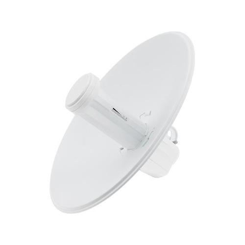 Antena Ubiquiti Powerbeam NBE-M5-300 - 5Ghz, 22DBI, Dupla Polarização